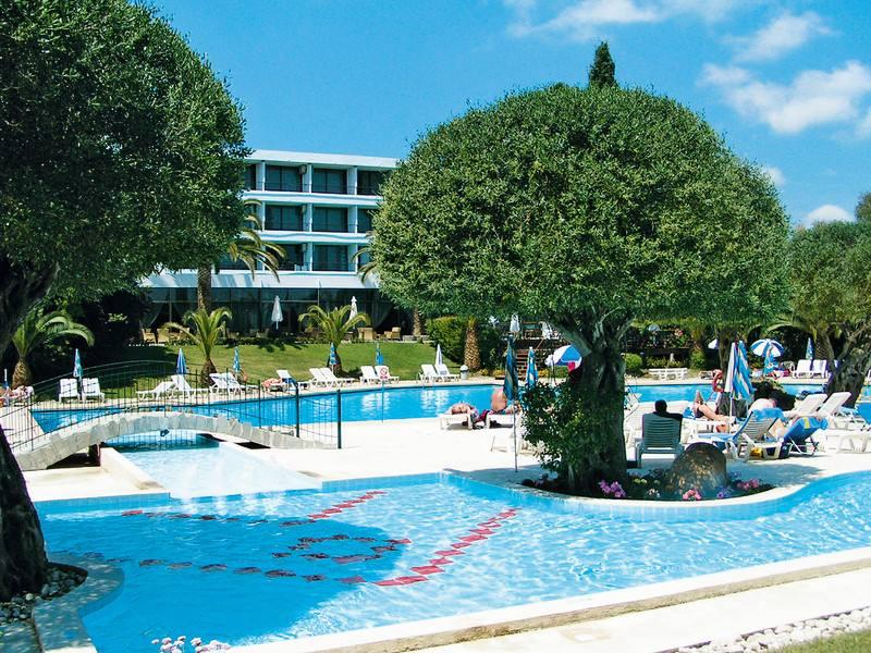 Hotel Park - Gouvia - Corfu
